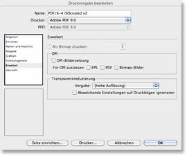 Röhm Druck Pdf X 3 Aus Indesign